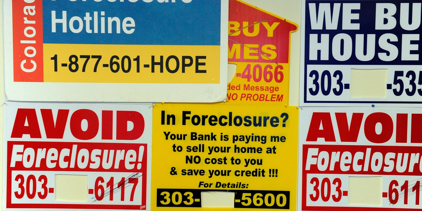 mortgage assignment fraud Via fraud digest in many states, two such assignments were prepared and filed the first was prepared in the name of mortgage electronic registration systems as.
