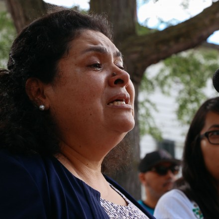 With a Michigan City Fighting Back, DHS Pushes a Controversial Deportation Forward
