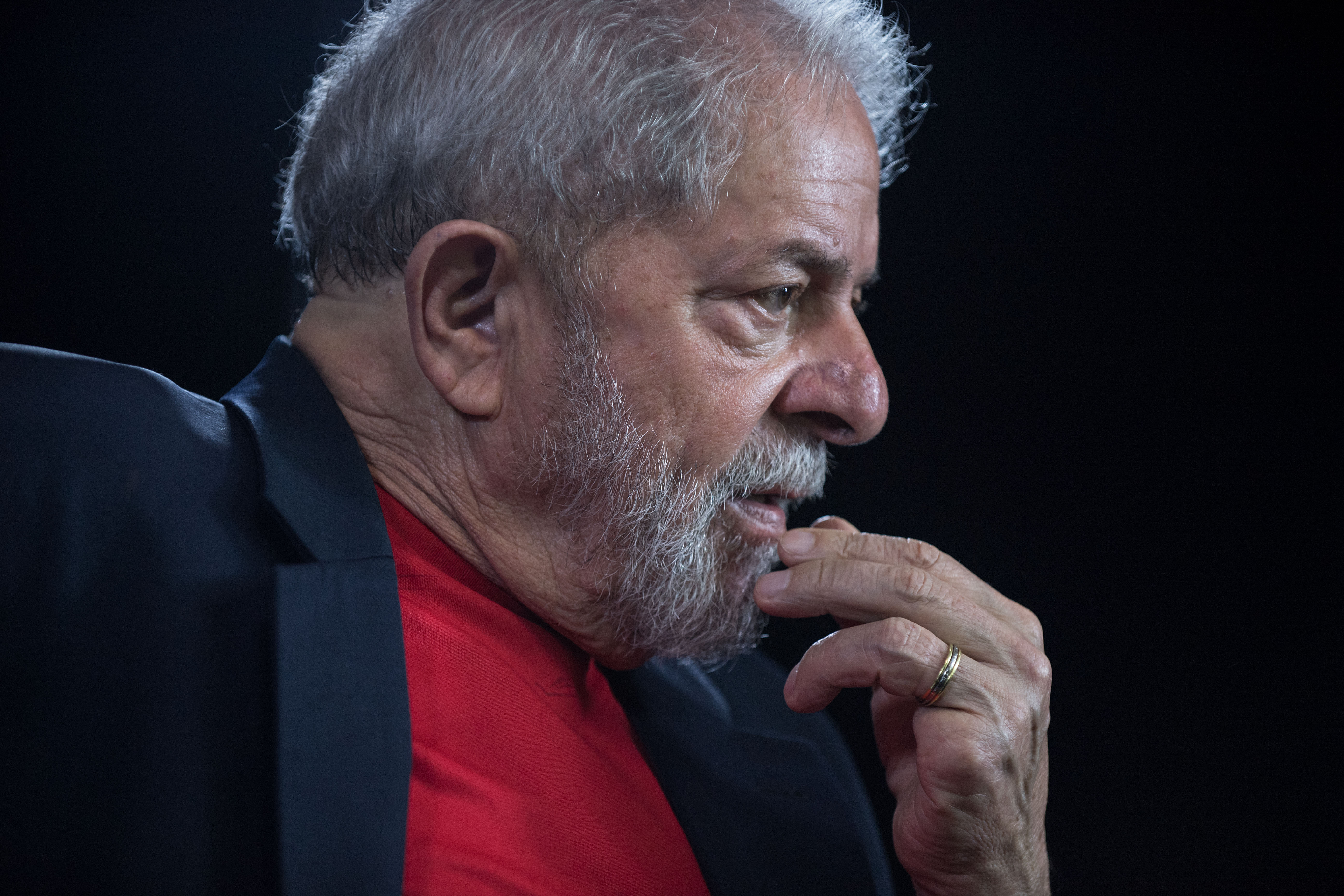BRAZIL-POLITICS-LULA
