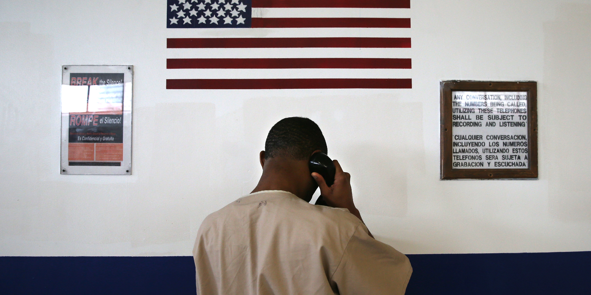Connecticut Lawmakers Want to Try Again to Make Prison Phone Calls Completely Free