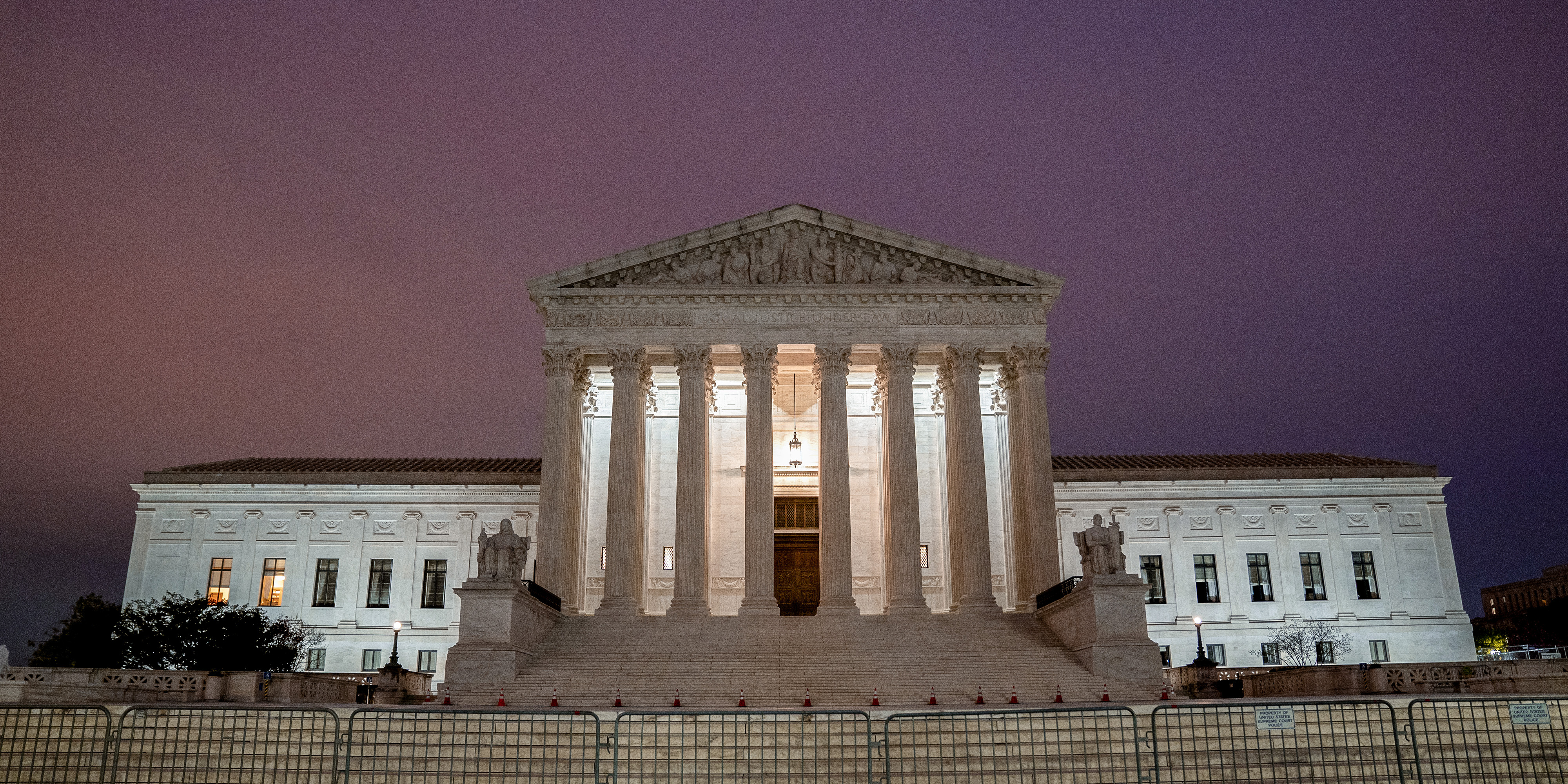 House and Senate Democrats Plan Bill to Add Four Justices to Supreme Court