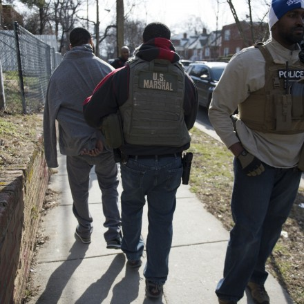 Hacked Emails Give Unfiltered View Into the D.C. Police Gang Database