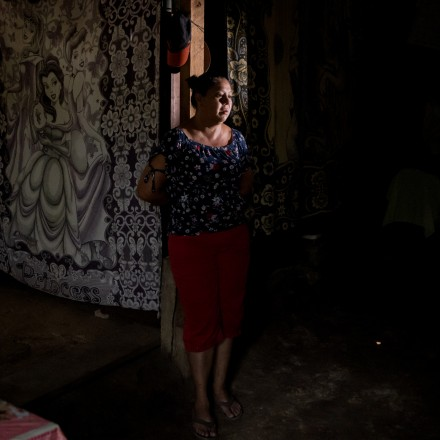 As Salvadoran Leaders Tout a Safer Country, More People Are Going Missing