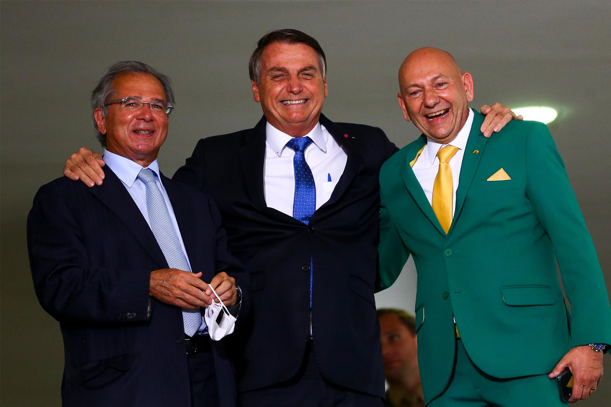 BolsonaroWang-header