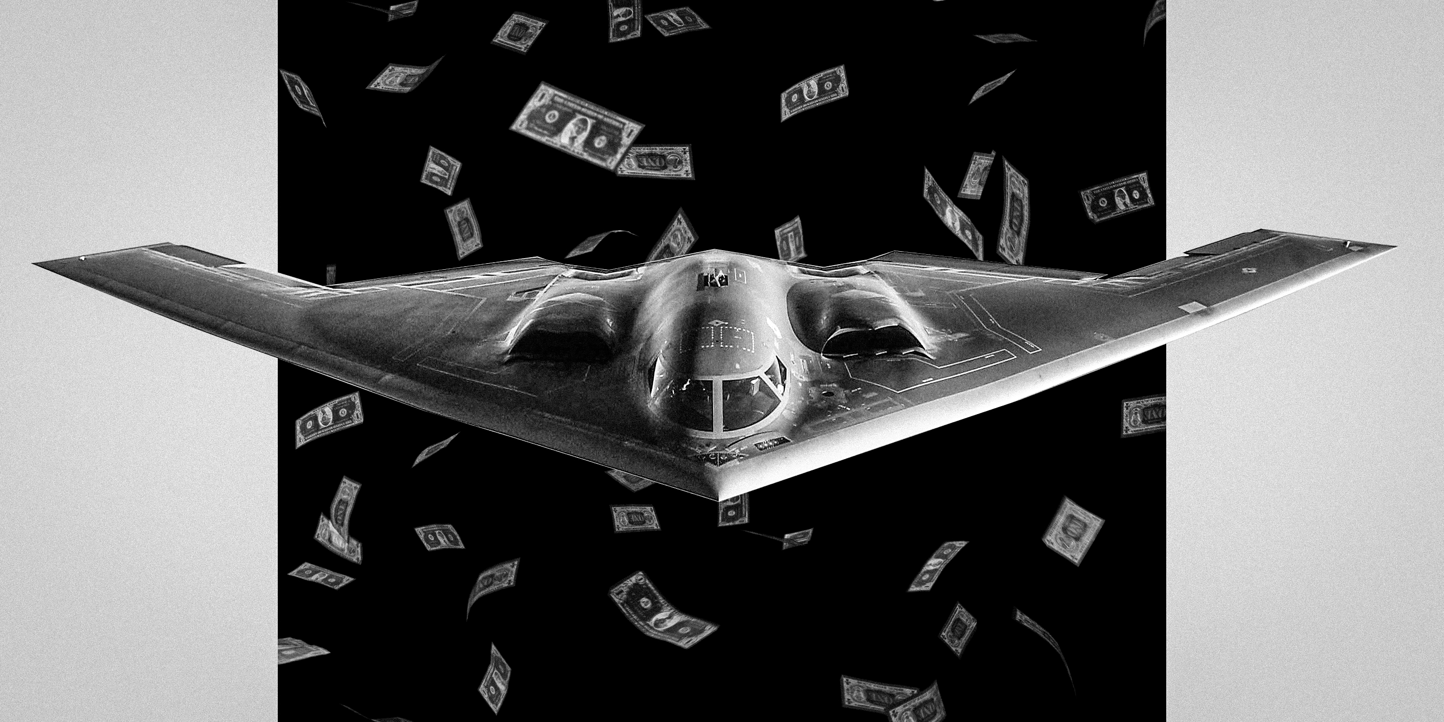 Making a Killing: The Business of War Profiteering